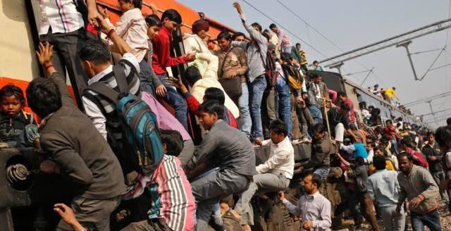 去印度旅游,有一个部位是绝对不能露出来的,会被当地人歧视