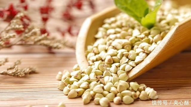谷类食物:五谷杂粮除了可以做豆浆,怎么吃更营养?