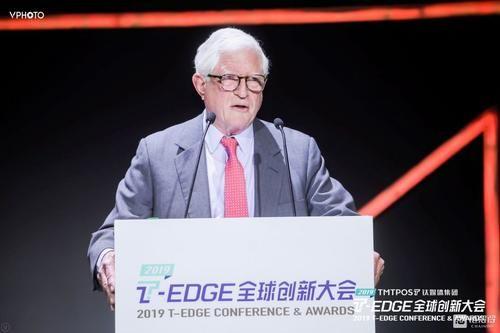 【直击2019 CHAINSIGHTS】Peter B.Walker:中美脱钩很大程度源于美国对中国了解不够充分