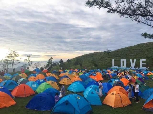 百里荒景区倡议成立湖北避暑旅游目的地联盟