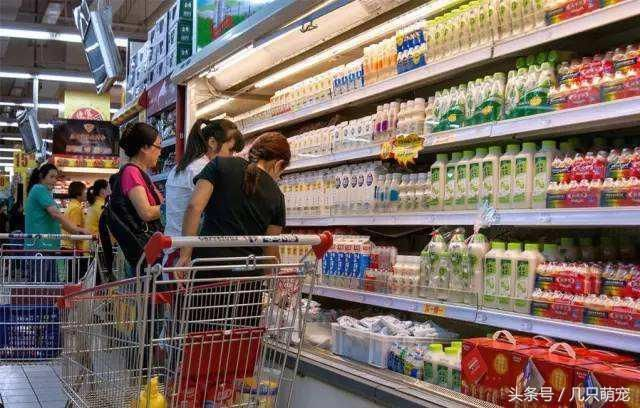 去超市买酸奶,别再瞎挑了!营养师:没有这几个字,还不如喝水(三)