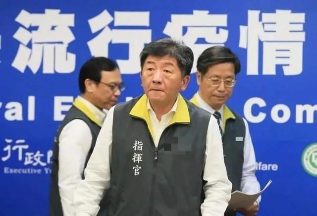 台湾新增确诊病例9例累计348例 社区疫情扩大