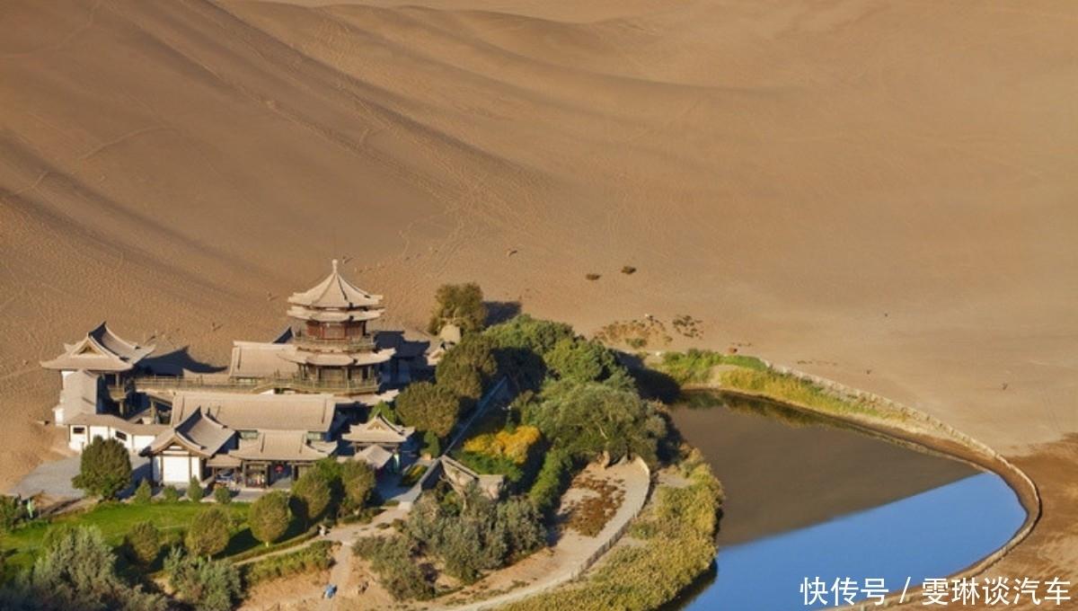 中国沙漠第一泉成为历史,耗费巨资人工续命18年,结果如何呢?
