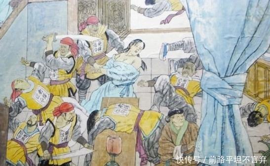 『洋枪队』清政府洋枪队搞屠杀,200名外国人看不下去,追随洪秀全抗清!