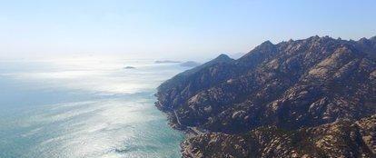 山东这几个景点不容错过,非常适合现在的季节,你去过吗?