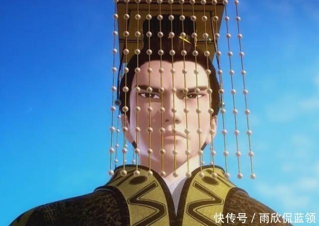 [皇帝]她是最宠爱的皇后,却因问了一句无关痛痒的话,便被皇帝赐死