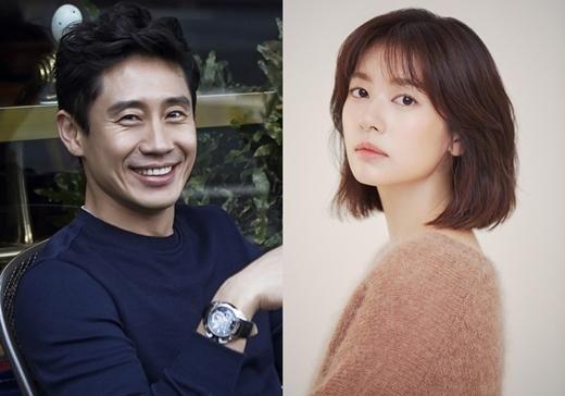 申河均&郑素敏主演韩剧《灵魂维修工》于明年上半年播出