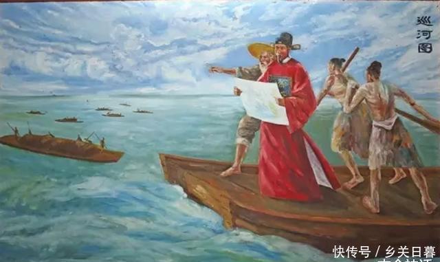 「采用」古代治理黄河是一大难题,万历年间此人采用独特方法,成绩显著