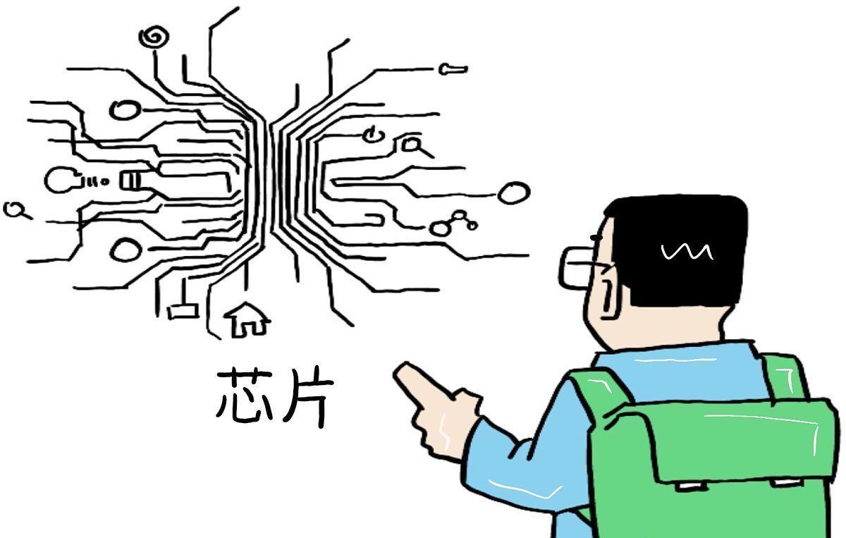 国内芯片技术交流-中国公司基于RISC-V指令集开发的处理器,会受到美国出口...risc-v单片机中文社区(1)
