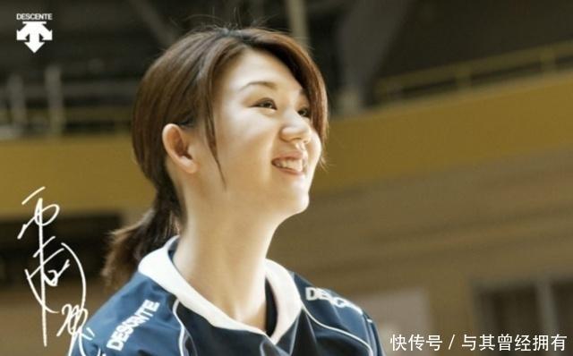 [热点]她曾是亚洲排球女神,被媒体誉为绝色佳人,退役后想进入演艺圈