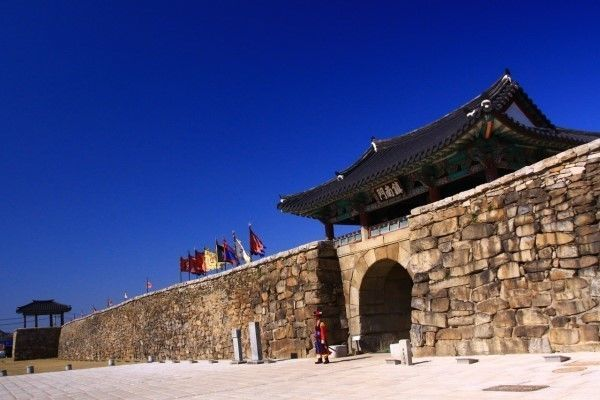 韩国不止有热闹和购物,还有个人生打卡地叫瑞山