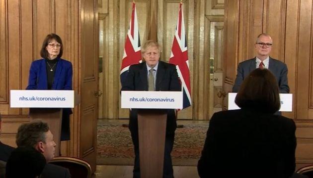 英国:私人诊所375英镑核酸检测套餐获富人欢迎;约翰逊称将提升检测能力
