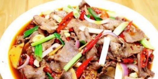 『开胃』家常菜怎么样?厨师告诉你正确的方法,简单、营养、开胃
