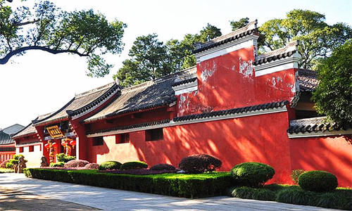 中国道教的三大名山,去过一个就算及格,你去过哪几个呢?