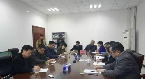 宝丰县积极探求旅游发展新思路、寻求新突破