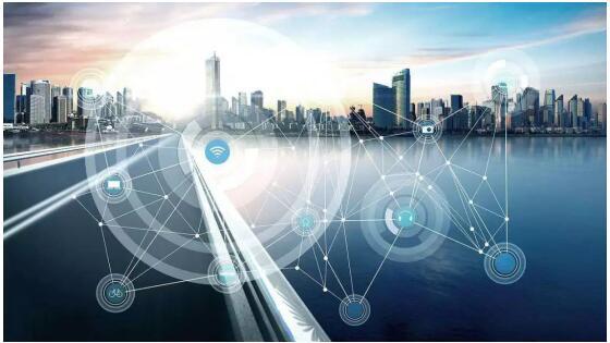 城市數字經濟的未來:一碼通天下