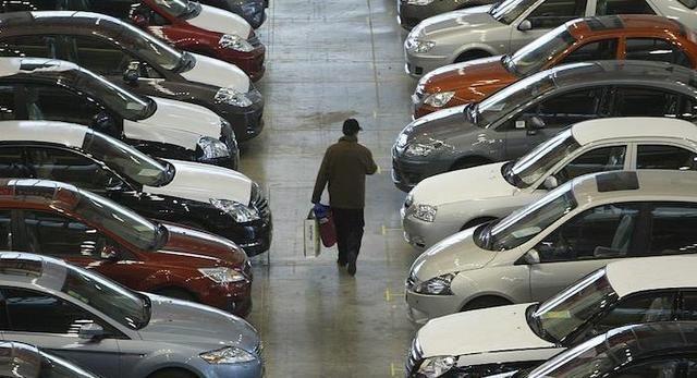 【挣扎】四家车企破产谣言背后 边缘车企在挣扎