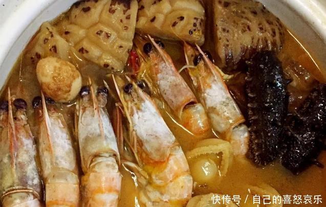 """「味道」让韩国人""""赞不绝口""""的中国美食,味道美味还很香,佛跳墙上榜!"""