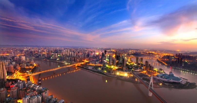 """中国最""""无奈""""的城市:面积与浙江省差不多,总被以为是个省!"""