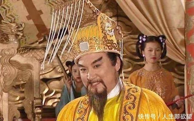 #玉帝#李世民只是凡人,阎王为何对他如此尊敬?他前世玉帝都要礼让三分