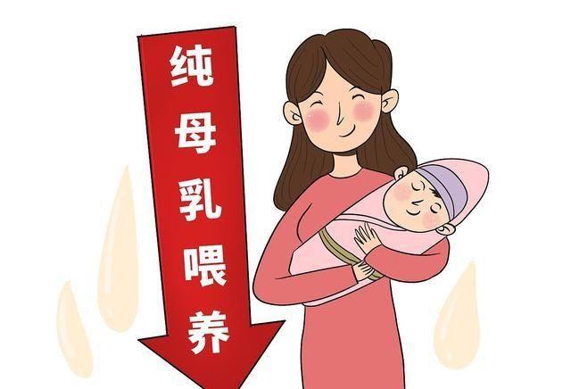 """『宝宝』儿科医生:母乳喂养好处多,教你几招守护宝宝的""""小粮仓""""!"""
