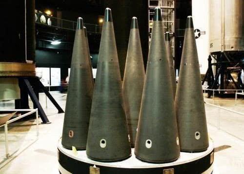 东风-41洲际导弹一枚值多少钱?晒出价格,令人