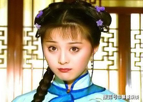 五大女星齐刘海造型,她最美