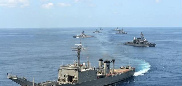 仅四十分钟,22艘军舰被击沉,损失俄军三分之二的军舰