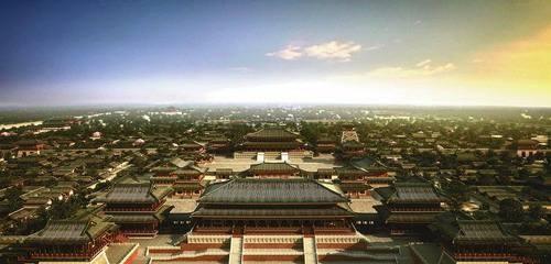 『中国』古代中国哪个朝代最强?