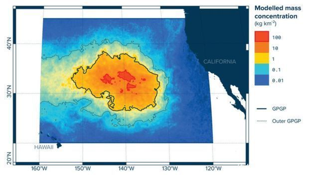 "<b>""人类世""用沉淀塑料层来作为标志海洋塑料沉积率每15年翻一番</b>"
