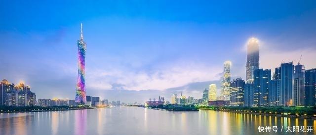 """超級■廣東這2個城市超級有福,正在規劃建設""""大型國際機場"""""""