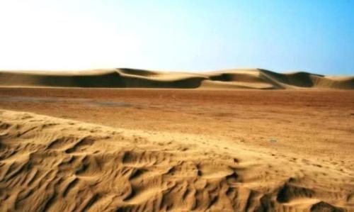 沙漠里的沙子无穷无尽,为什么不用来建房子?今天算是明白了