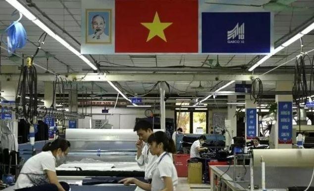 【撼动】外媒:中国制造业的世界地位尚难撼动