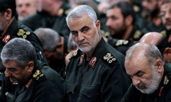 叙利亚外交部发声:支持伊朗轰炸美军基地,美国应该为自己所做负责