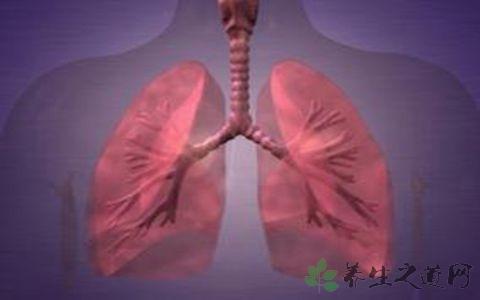 支气管扩张的原因