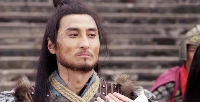『虎将』与秦琼齐名的瓦岗虎将,害人害己害子孙,死了还被李世民褫夺爵位