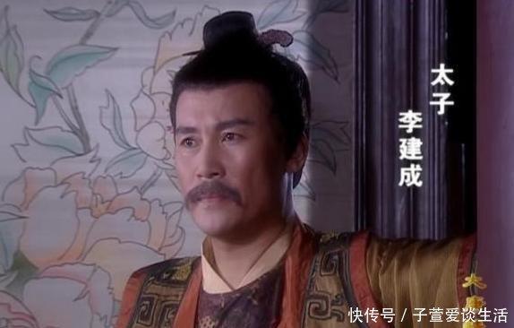 下场■玄武门之变后, 李建成和李元吉被杀, 他们的妻女下场如何