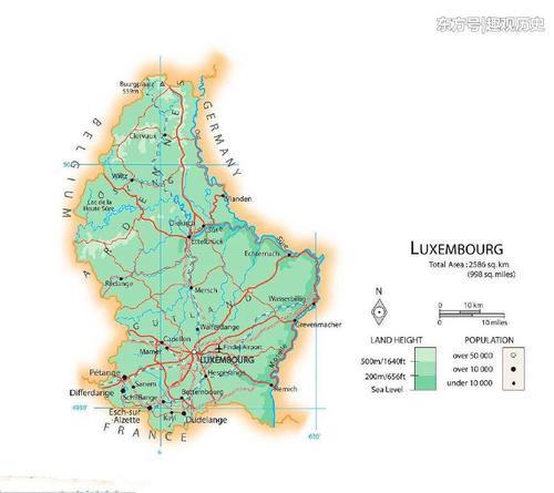 为什么卢森堡人均gdp第一_澳门是全球人口最稠密的地区,为何却能成世界最富裕地区