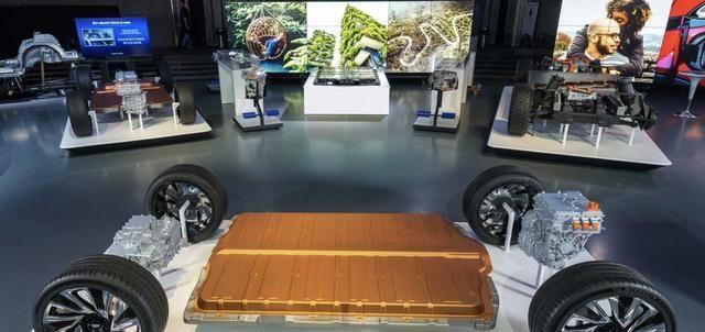 本田通用合作开发电动汽车,基于新平台打造,预计2024年开售