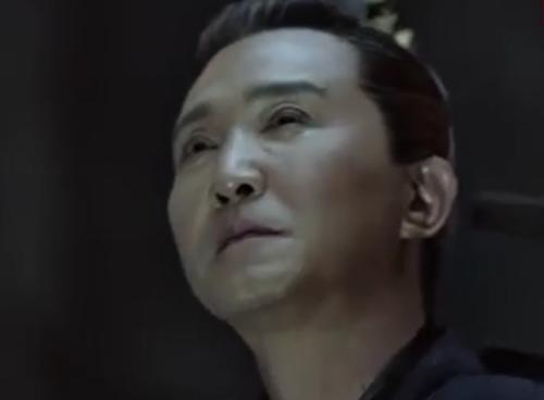 庆余年:庆帝被五竹杀死,范闲为其办理后事,看到遗书后崩溃