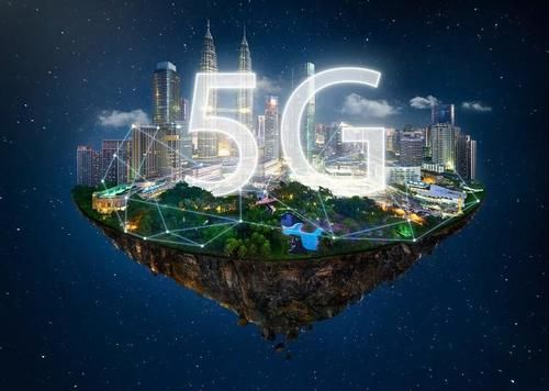 电信运营商借5G转型升级,布局产业生态...