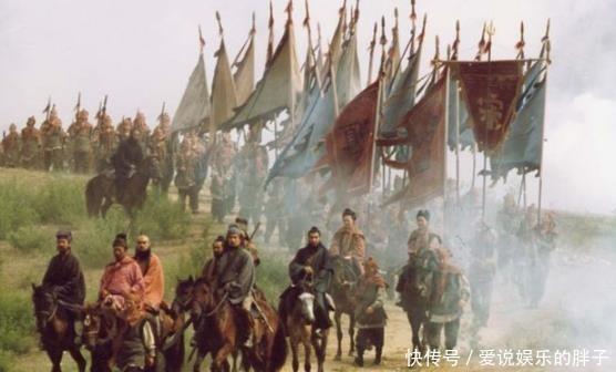 """《水浒传》在中国家喻户晓,你可懂得""""水浒""""二字的意思?"""