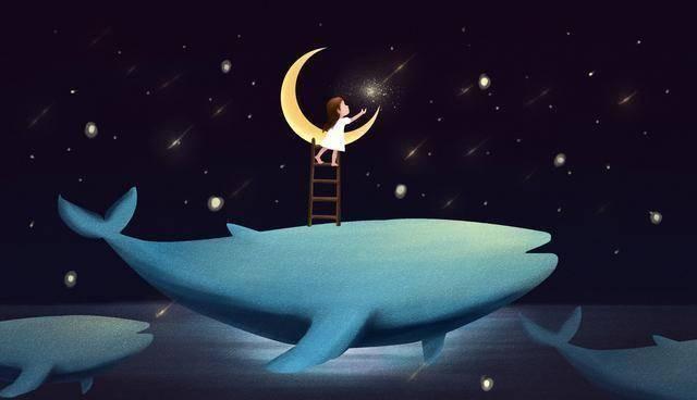 『全力以赴』5月到来,4大星座,破茧重生逆风翻盘,迎接精彩纷呈的人生
