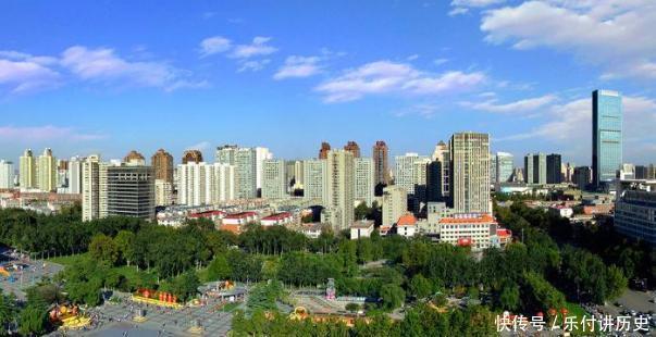 """中国这二市二区,以""""村庄""""命名,名字起得太谦虚了!"""
