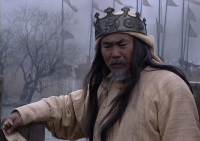 『烈王』太平天国烈王:60岁操刀找人单挑,死后全军缟素6天