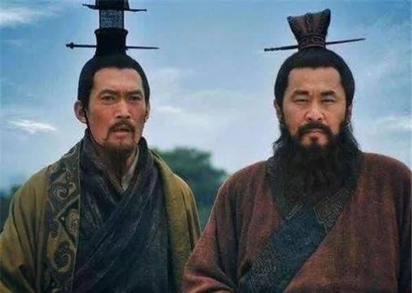 「西蜀」曹军投靠刘备的3员大将,最厉害的不是姜维,他若不死,蜀汉必昌