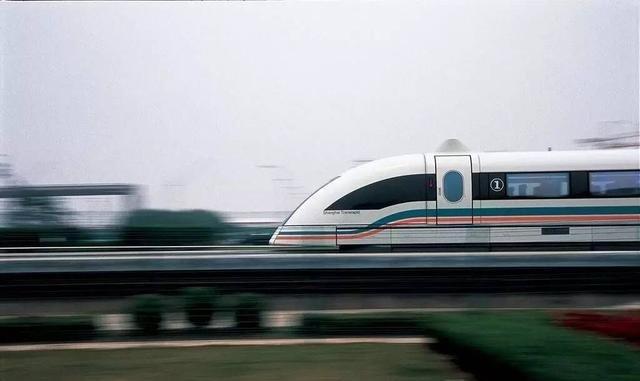 """中国打造""""超级高铁"""", 时速将达4000公里,北京到天津只需要3分"""