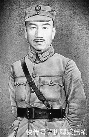 #建国#浴血抗战的川军师长,从旅长打成了团长,百战不死却在建国后被处决
