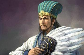 究竟@三国中诸葛亮神机妙算,手中拿着一把羽毛扇,它究竟什么来历?