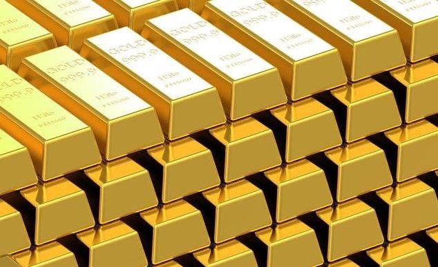 【央行】半年三百吨!全球央行狂买黄金创新高,加拿